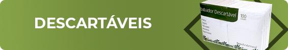 banner secundário biodinâmica  descartáveis
