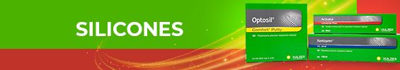 banner secundário kulzer - Silicone