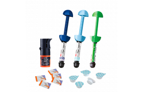 Resina Filtek Z350 XT & Kit Oral Care Kids - 3M