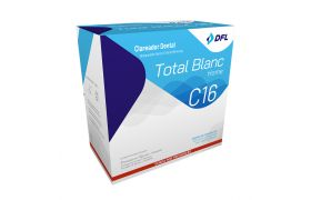 Kit Clareador Total Blanc Home C 16% - DFL