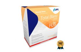 Kit Clareador Total Blanc OFFice H 35% - DFL