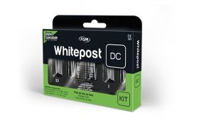 Kit Pino Whitepost Dc - FGM